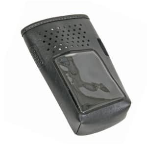 ICOM IC-F3002 Leather Case