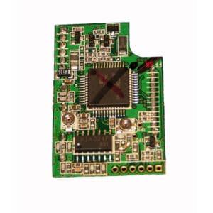 Maxon SD171 FFSK Data Link Modem