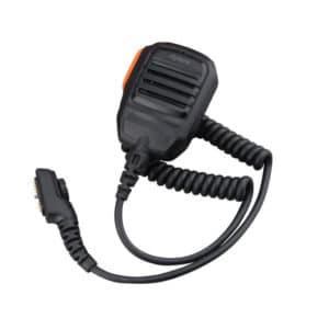 Hytera PD700 Series Waterproof Remote Speaker Mic