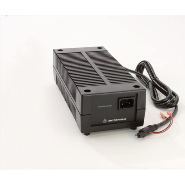 Motorola DM Series Desktop Power Supply 1-60W