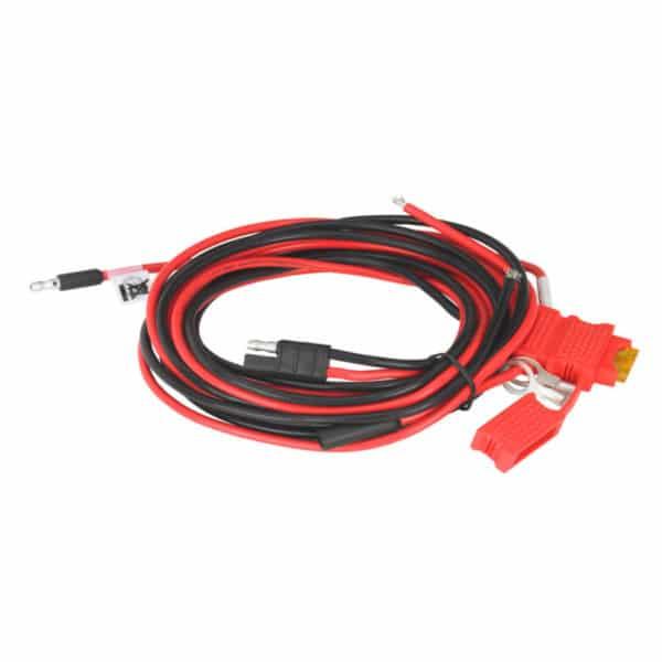 Motorola DM3000 Series Mobile Power Cable - 10Ft