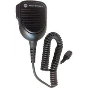 Motorola DM3000 Standard Compact Microphone