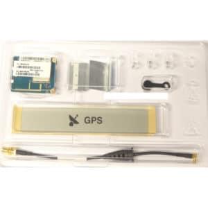 Motorola DM4400/DM4600 BT/GPS Expansion Board Kit