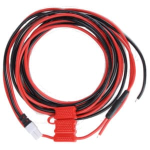 Hytera MD785 DC Power Supply Cable