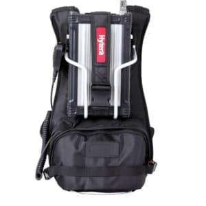 Hytera RD965 Portable Repeater Nylon Backpack