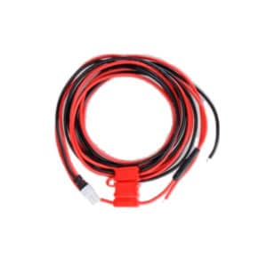 Hytera RD985 Base Station DC Power Cable