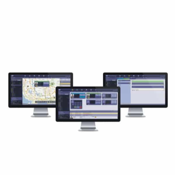 Hytera SmartDispatch Dispatching System