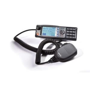 SDM600 Series DMR Advanced Digital Mobile