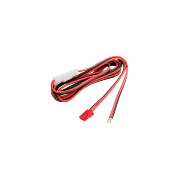 Vertex VX-2100/VX-2200 External 12V D.C. Lead