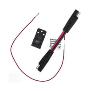 Motorola DM1000 Series Inline DC Power Sensor Cable