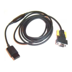 Motorola CM Series Adapter Cable For Flash/Data Adapter