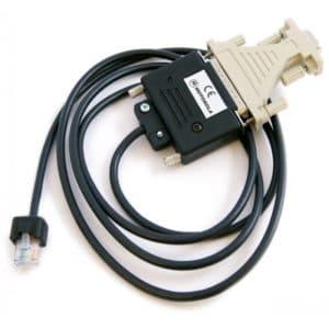 Motorola CM/GM Ribless Programming/Flash Cable