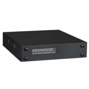 Kenwood NXR710-NXR810 Network Interface Unit