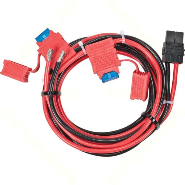 Motorola DR3000 Repeater Battery Backup Cable
