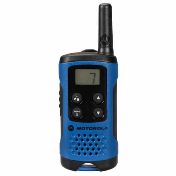 TLKR T40 PMR446 Licence Free Portable Radio