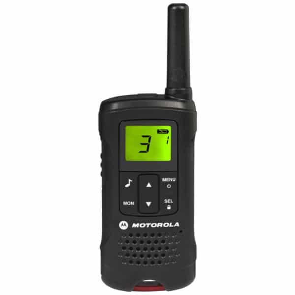 TLKR T60 PMR446 Licence Free Portable Radio