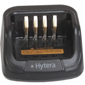 Hytera PD4/PD5/PD6/PD7 Rapid Rate Battery Charger