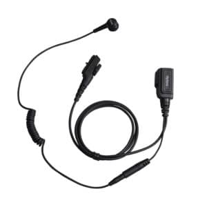 Hytera PD700 Series Earbud Earpiece With Inline Mic/PTT