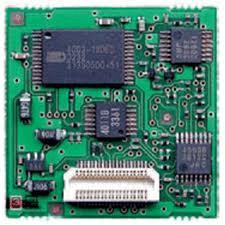 Vertex VX-450 Series Digital Voice Storage Board