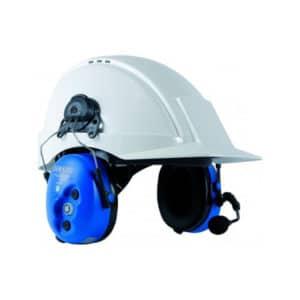 Bluetooth Active Listening Headset Helmet Attachment Version