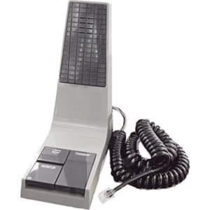 ICOM IC-F Series Desk Microphone