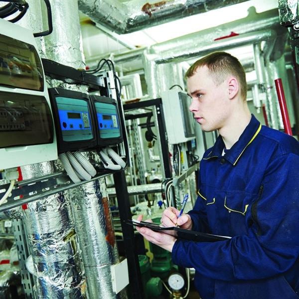 BrabourneControl BMS Integration System