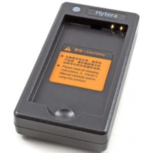 Hytera PD355 Li-ion Rapid Rate Battery Charger