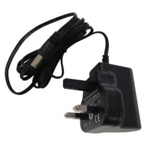 ICOM BC-166 Desktop Battery Charger AC Adapter