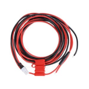 Hytera MD Series Mobile Radio Power Cable