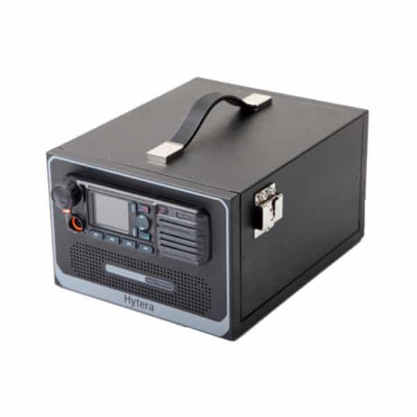 Hytera MD785 Desktop Power Supply Inc Cabinet