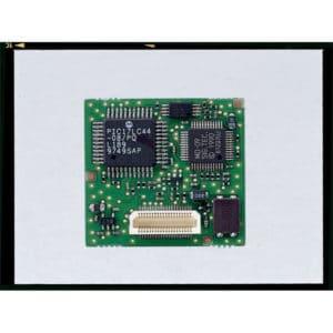 Vertex VX-9000 4 Wire Interface Board