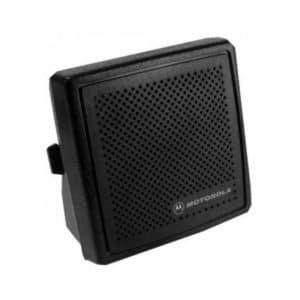 Motorola SLR5500 External Speaker For Test Cable