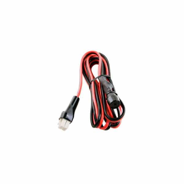 ICOM IC-M802 VHF/HF Radio DC Power Cable