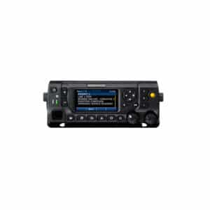 Kenwood NX-5700/NX-5800 Series Feature Control Head