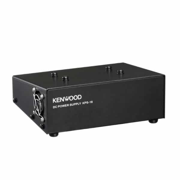 Kenwood Desktop AC/DC Power Supply Unit