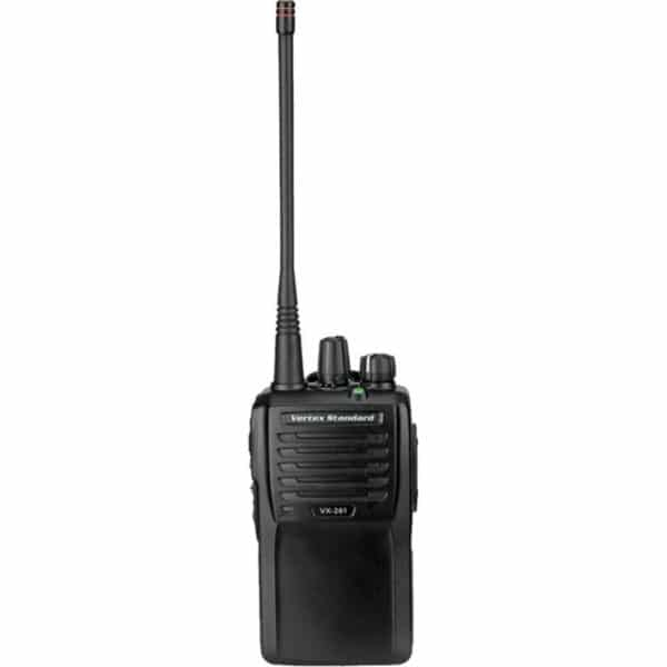 VX-260 Compact Portable Radio