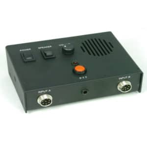 RadiAll Micro Dispatcher Control Unit