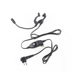 Motorola CP040 Earset With Flexi Boom Microphone