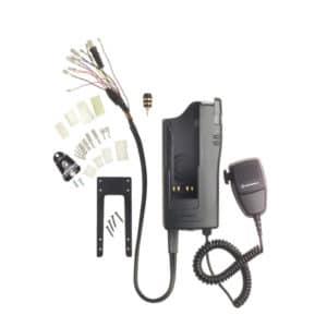 Motorola GP Series VHF Vehicle Adapter