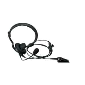 Kenwood NX-200/TK-2140/TK-2180 Headset With Boom Mic