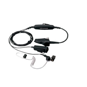 Kenwood NX-200 2 Wire Palm Mic Kit
