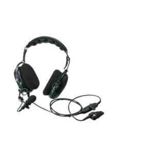 Kenwood NX-200/TK-2140/TK-2180 Heavy Duty Headset