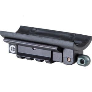 Klick Fast Picatinny Rail Adapter