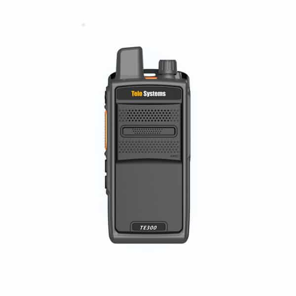 TE300 Compact PoC Radio