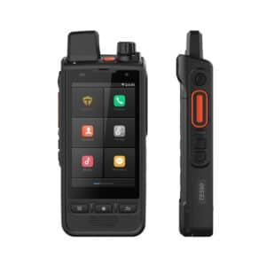Telo TE590 Smartphone PoC Radio