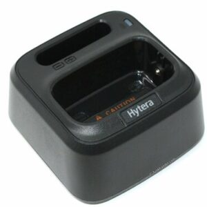 Hytera PNC370 Dual Pocket Charger
