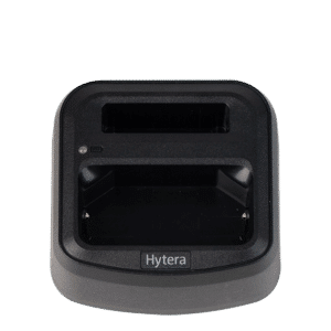 Hytera PNC380 Dual Pocket Charger