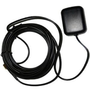 Hytera PD7 Mobile GPS Antenna.