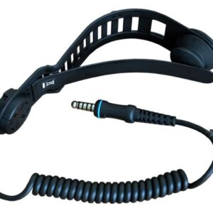 Hytera PD795IS Headset With Bone Conduction