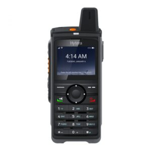 PNC380 PTT over Cellular Radio Front